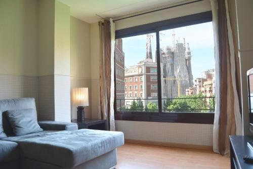 Апартаменты Suite Home Barcelona - фото 17