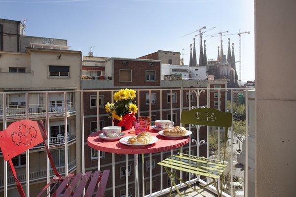 Апартаменты Suite Home Barcelona - фото 19