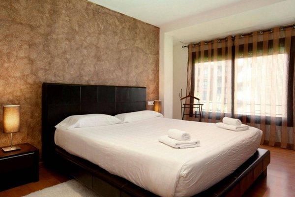 Апартаменты Suite Home Barcelona - фото 2