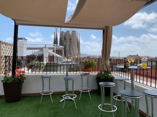 Апартаменты Suite Home Barcelona - фото 22