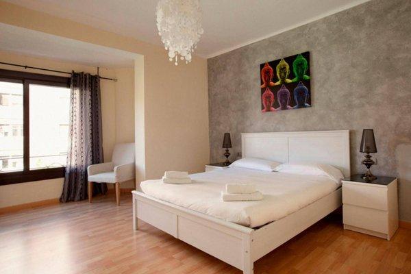 Апартаменты Suite Home Barcelona - фото 3