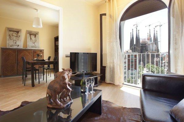 Апартаменты Suite Home Barcelona - фото 5