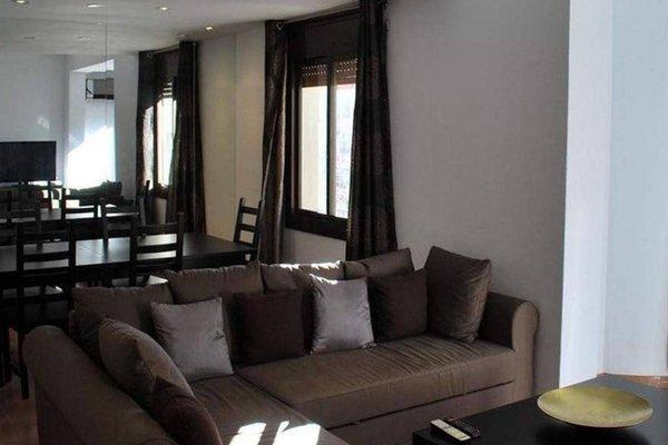 Апартаменты Suite Home Barcelona - фото 8