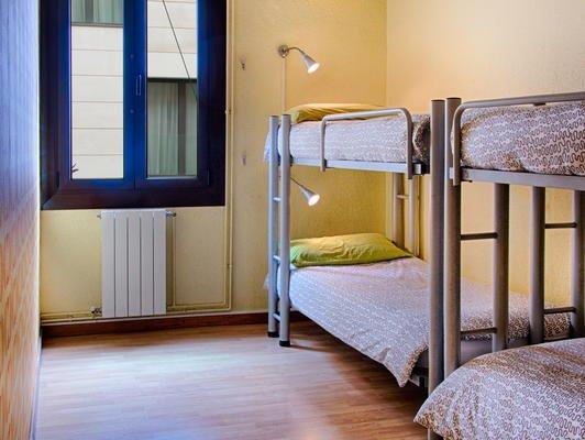 Itaca Hostel - фото 50