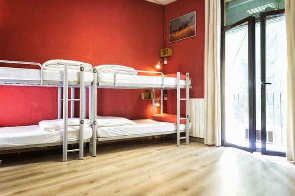 Itaca Hostel - фото 3