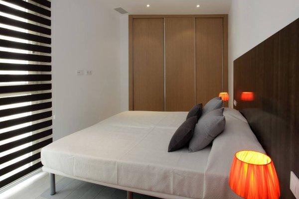 Fisa Rentals Les Corts Apartments - фото 1