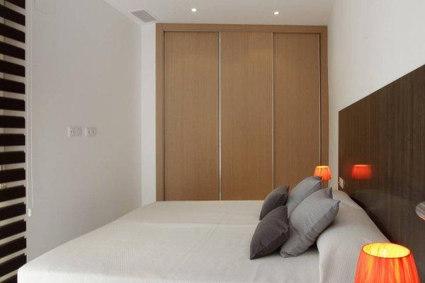 Fisa Rentals Les Corts Apartments - фото 2