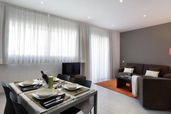 Fisa Rentals Les Corts Apartments - фото 4