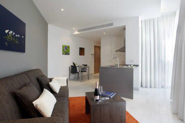 Fisa Rentals Les Corts Apartments - фото 5