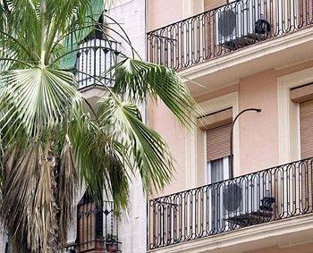 Serennia Apartamentos Sants - фото 0