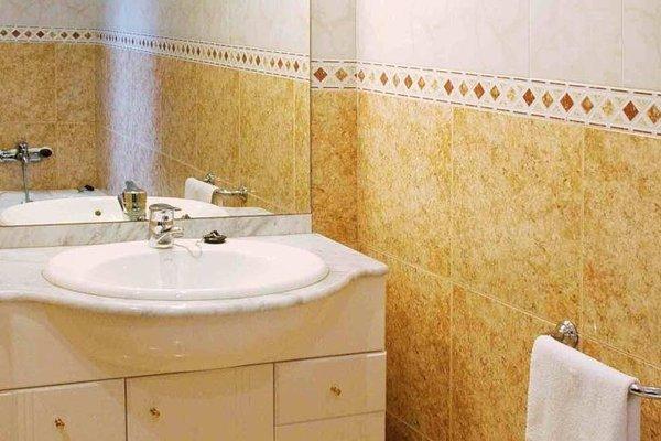 Serennia Apartamentos Sants - фото 11