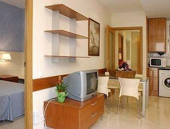 Serennia Apartamentos Sants - фото 14