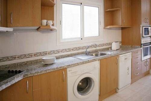 Serennia Apartamentos Sants - фото 15