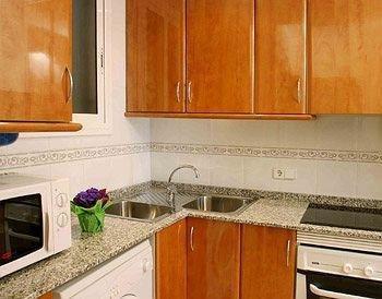 Serennia Apartamentos Sants - фото 17
