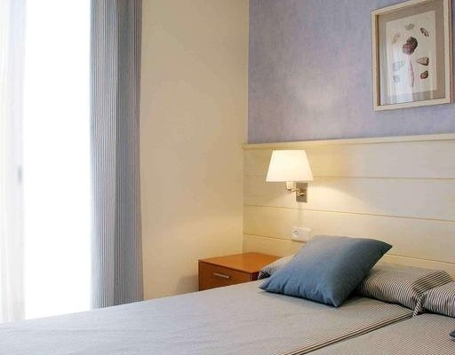 Serennia Apartamentos Sants - фото 2