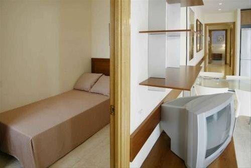 Serennia Apartamentos Sants - фото 6