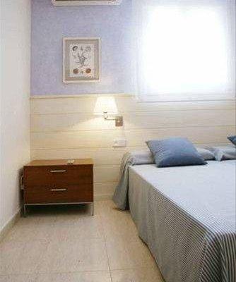 Serennia Apartamentos Sants - фото 7