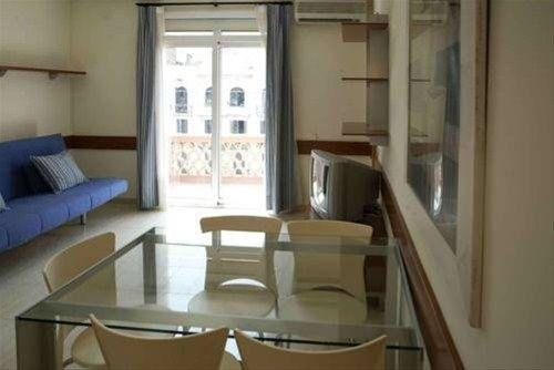 Serennia Apartamentos Sants - фото 9