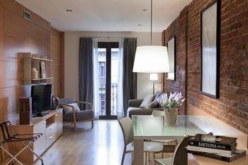 Wello Eixample Apartments - фото 1
