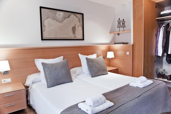 Wello Eixample Apartments - фото 2