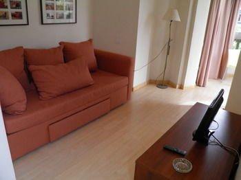 Apartaments Sant Jordi Santa Anna 2 - фото 20