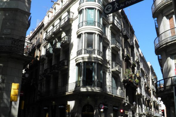 Apartaments Sant Jordi Santa Anna 2 - фото 4