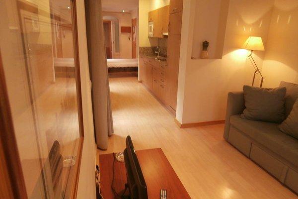 Apartaments Sant Jordi Santa Anna 2 - фото 6