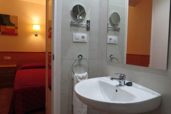 Barcelona City Rooms - фото 16