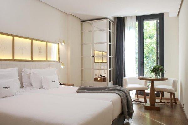 Ofelias Hotel - фото 1