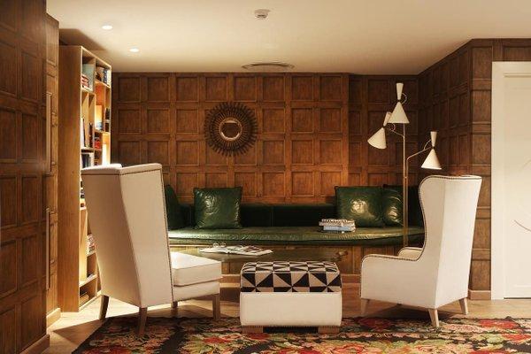 Ofelias Hotel - фото 4