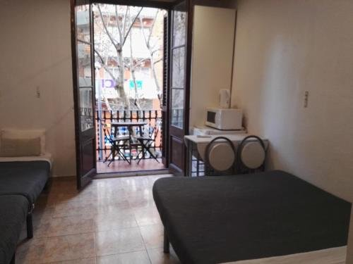 Barcelona Rooms 294 - фото 50