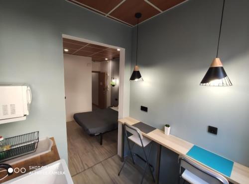 Barcelona Rooms 294 - фото 1