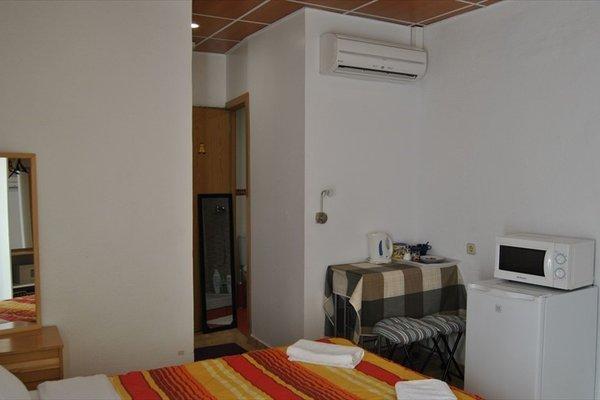 Barcelona Rooms 294 - фото 11