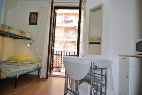 Barcelona Rooms 294 - фото 2