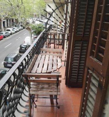 Barcelona Rooms 294 - фото 21