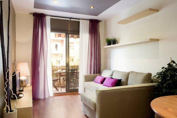 Avinguda Gaudi Barcelonastuff Apartments - фото 1