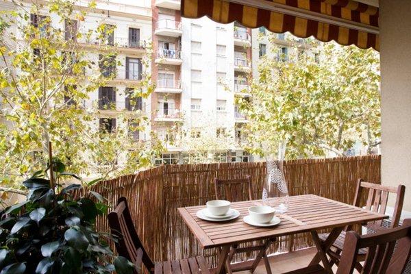 Avinguda Gaudi Barcelonastuff Apartments - фото 10
