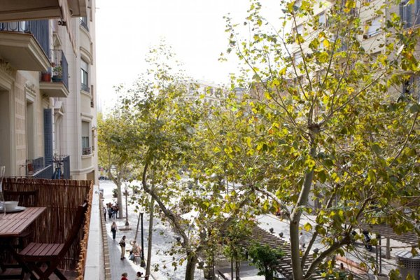 Avinguda Gaudi Barcelonastuff Apartments - фото 11