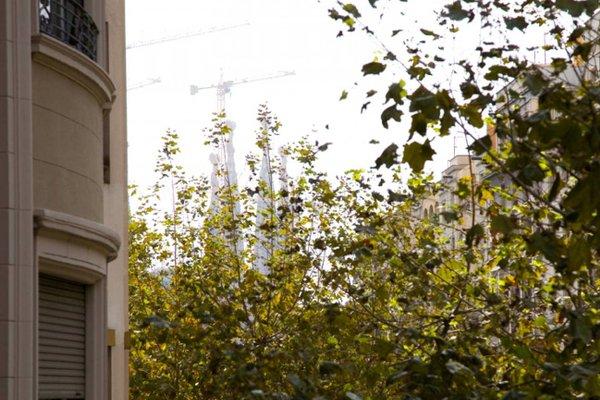 Avinguda Gaudi Barcelonastuff Apartments - фото 12