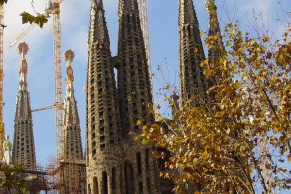Avinguda Gaudi Barcelonastuff Apartments - фото 13