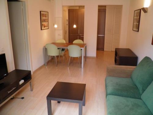 Apartaments Sant Jordi Fontanella - фото 12