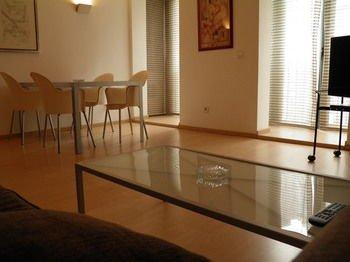 Apartaments Sant Jordi Fontanella - фото 18