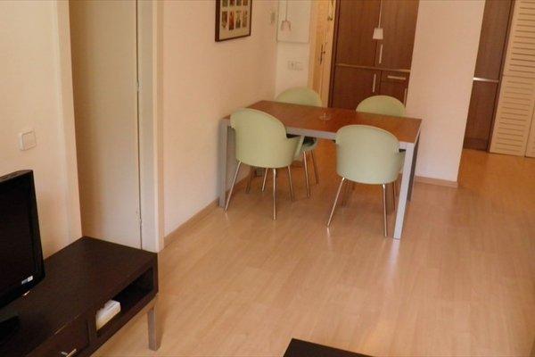 Apartaments Sant Jordi Fontanella - фото 21