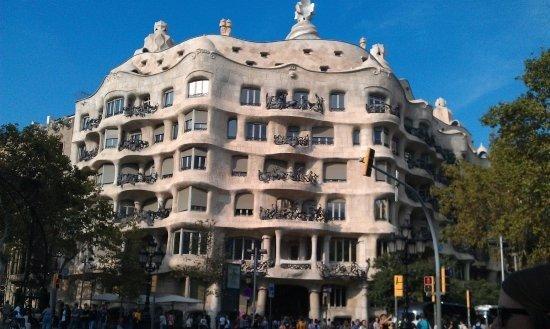 Apartaments Sant Jordi Fontanella - фото 23