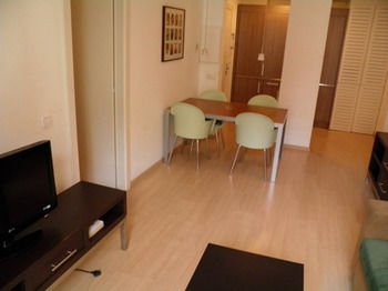 Apartaments Sant Jordi Fontanella - фото 8