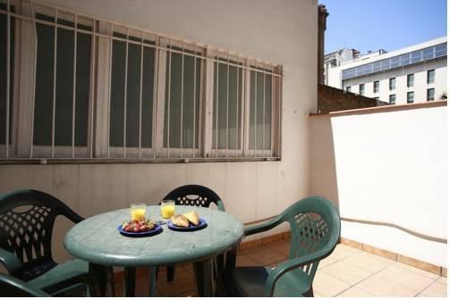 Suites Ara367 Barcelona - фото 21