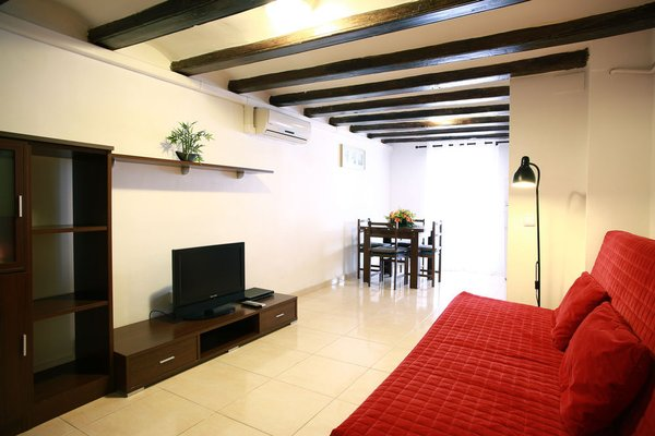 Suites Ara367 Barcelona - фото 7