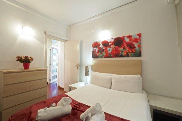 BarcelonaForRent The Gaudi Suites - фото 4