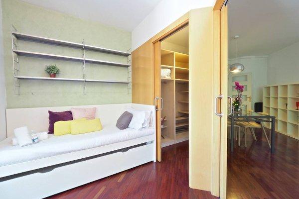 BarcelonaForRent The Gaudi Suites - фото 6