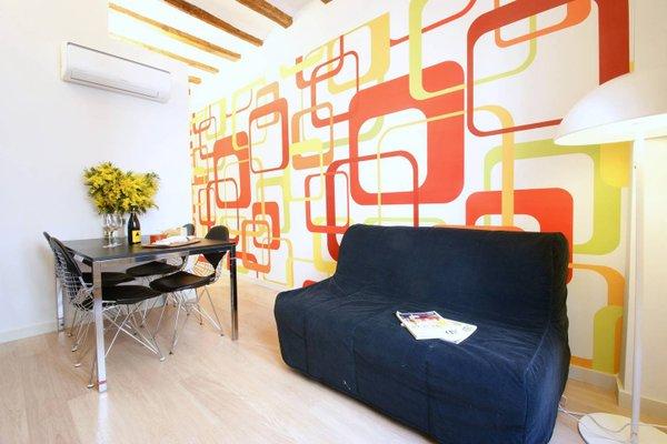 Borne Pop Art Lofts - фото 11